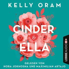 Cinder & Ella (Ungekürzt)
