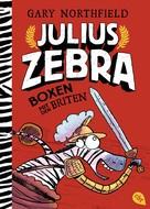 Gary Northfield: Julius Zebra - Boxen mit den Briten ★★★★★