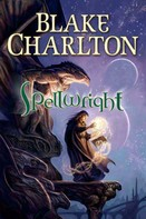 Blake Charlton: Spellwright ★★★★★