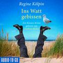 Regine Kölpin: Ins Watt gebissen - Ino Tjarks & Co. ermitteln - Ein Küsten-Krimi, Band 1 (ungekürzt) ★★★★