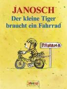 Janosch: Der kleine Tiger braucht ein Fahrrad ★★★★
