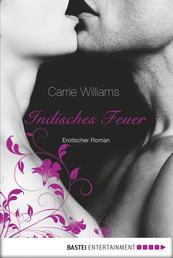 Indisches Feuer - Erotischer Roman