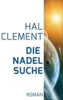 Hal Clement: Die Nadelsuche ★★★