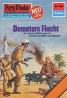 H.G. Francis: Perry Rhodan 864: Demeters Flucht ★★★★