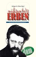 Holger Elias: mühsam(e)s erben