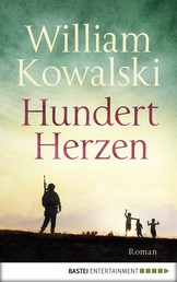 Hundert Herzen - Roman