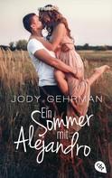 Jody Gehrman: Ein Sommer mit Alejandro ★★★★