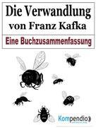 Alessandro Dallmann: Die Verwandlung von Franz Kafka