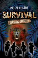 Andreas Schlüter: Survival – Der Schrei des Affen