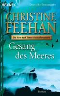 Christine Feehan: Gesang des Meeres ★★★★★