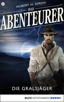 Die Abenteurer - Folge 29