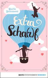 Extra Scha(r)f - Roman
