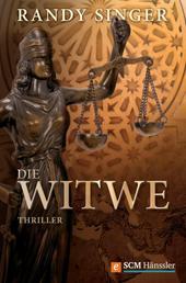Die Witwe - Thriller