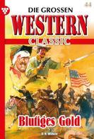 U.H. Wilken: Die großen Western Classic 44 – Western