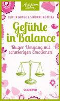 Olivier Nunge: Gefühle in Balance