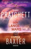 Terry Pratchett: Der Lange Mars ★★★★