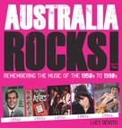 Lucy Desoto: Australia Rocks