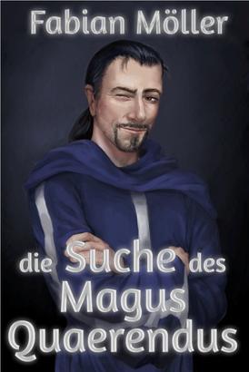 Die Suche des Magus Quaerendus