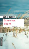 Ulrike Barow: Baltrumer Eiszeit