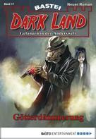 Rafael Marques: Dark Land - Folge 017