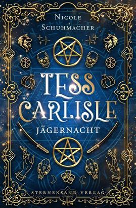 Tess Carlisle (Band 2): Jägernacht