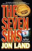 Jon Land: The Seven Sins ★★★★