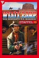 William Mark: Wyatt Earp Staffel 10 – Western