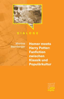 Homer meets Harry Potter: Fanfiction zwischen Klassik und Populärkultur