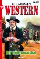 U. H. Wilken: Die großen Western 127 ★★★