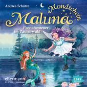 Maluna Mondschein. Feenabenteuer im Zauberwald