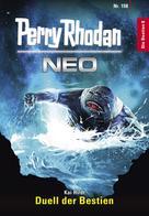 Kai Hirdt: Perry Rhodan Neo 198: Duell der Bestien ★★★★