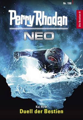 Perry Rhodan Neo 198: Duell der Bestien