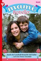 Rosa Lindberg: Mami Bestseller 60 – Familienroman