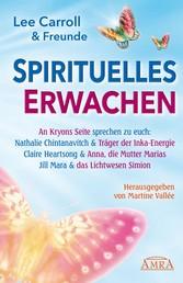 Spirituelles Erwachen - Botschaften von Kryon, Simion und Anna, der Mutter Marias