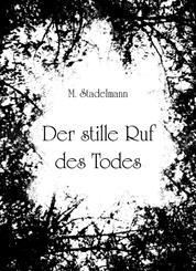 Der stille Ruf des Todes - Schweden-Thriller