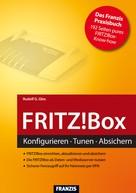 Rudolf G. Glos: FRITZ!Box ★★★
