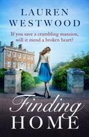 Lauren Westwood: Finding Home ★★★★