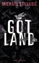Gotland - Roman