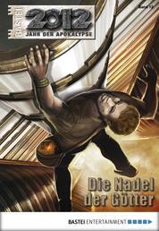 2012 - Folge 12 - Die Nadel der Götter