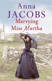 Marrying Miss Martha