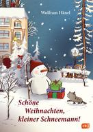 Wolfram Hänel: Schöne Weihnachten, kleiner Schneemann!