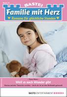 Nora Stern: Familie mit Herz 22 - Familienroman ★★★★★
