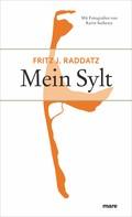 Fritz J. Raddatz: Mein Sylt