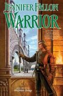 Jennifer Fallon: Warrior