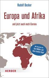Europa und Afrika - und jetzt auch noch Corona