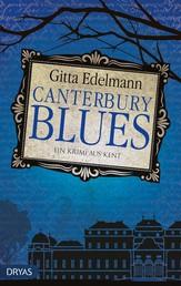 Canterbury Blues - Ein Krimi aus Kent