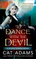 Cat Adams: To Dance With the Devil ★★★★