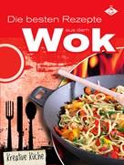 Stephanie Pelser: Die besten Rezepte aus dem Wok ★★★★