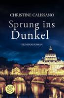 Christine Calissano: Sprung ins Dunkel ★★★★