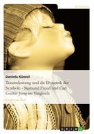 Daniela Künzel: Traumdeutung und die Dynamik der Symbole - Sigmund Freud und Carl Gustav Jung im Vergleich